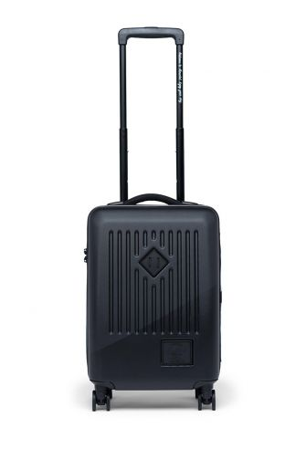 Herschel Supply Co. Trade Power Carry-On Luggage black/black
