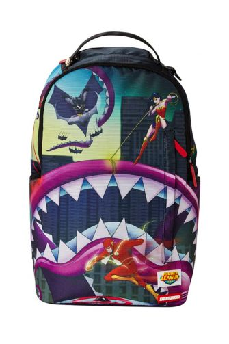 Sprayground backpack Justice League