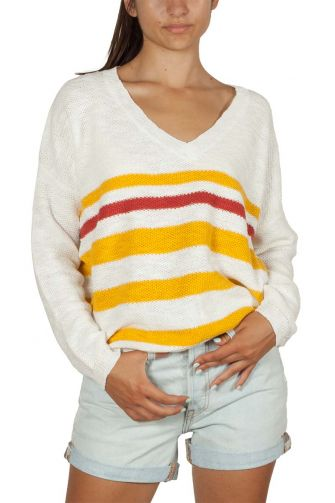 Artlove cotton sweater cream