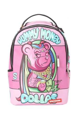 Sprayground backpack Yummy money