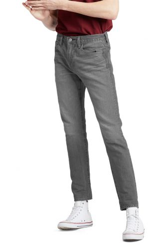 Levi's® 512™ slim taper fit jeans grey