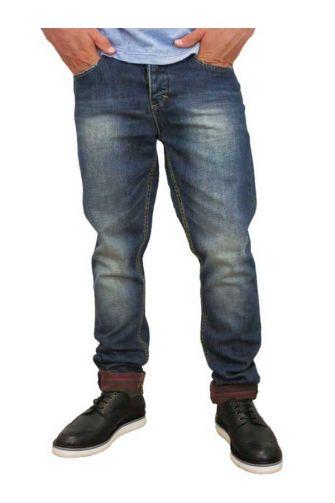 Humor jeans Dukky denim