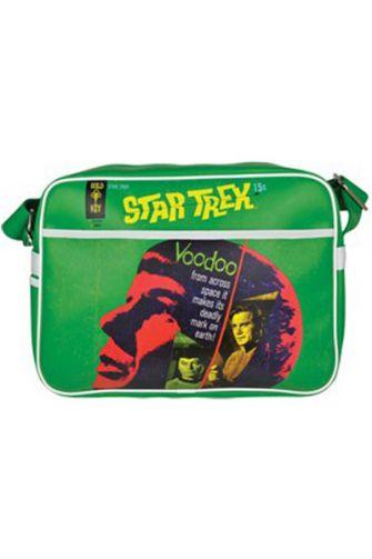 Τσάντα ταχυδρόμου Star Trek voodoo