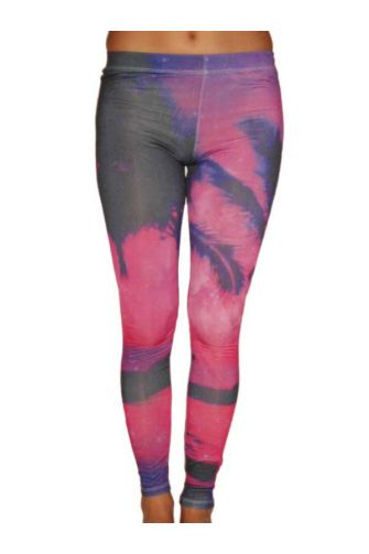 Sinstar Sunset women's leggings