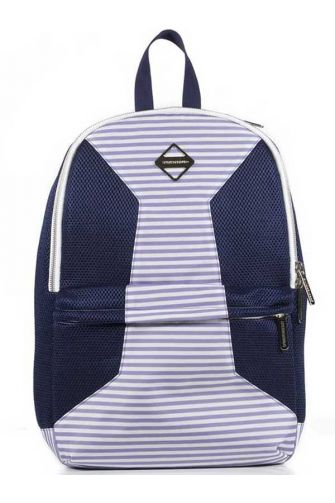 Sprayground Nautical stripes Cut & Sew backpack