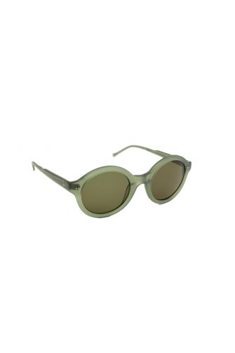 Kaibosh sunglasses About a round greyed jade