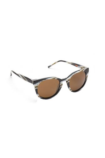 Kaibosh sunglasses Junebug light horn