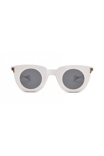 Kaibosh sunglasses Two way 2 pale blue/chocolate