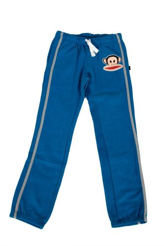 Paul Frank kids sweat pants briljant blue