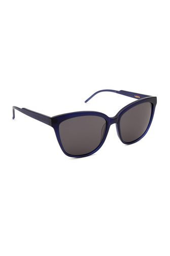 Kaibosh sunglasses Cat in a Candy Store royal blue