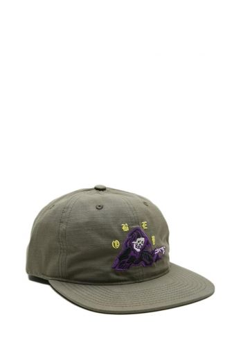 Obey Reaper hat army