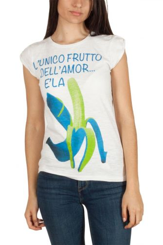 "Bflak women's t-shirt ""banana"""