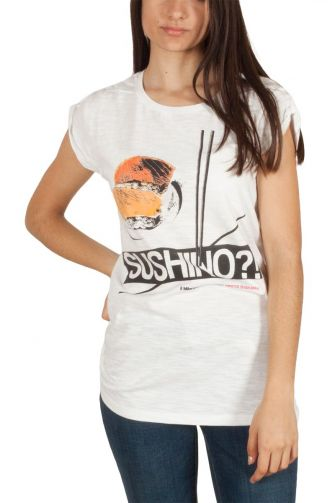 "Bflak women's t-shirt ""Sushino"""