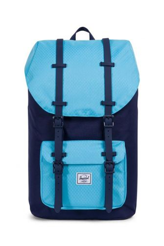 Herschel Supply Co. Little America backpack peacoat/bachelor button
