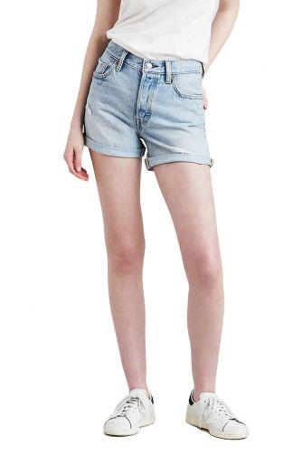 LEVI'S 501® long shorts north beach blues