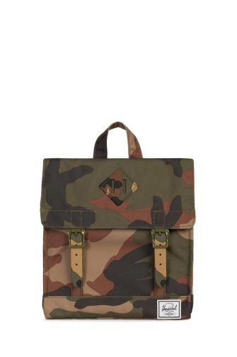 Herschel Supply Co. Survey Kids backpack woodland camo
