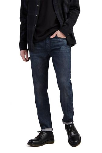LEVI'S 512™ slim taper fit jeans headed south
