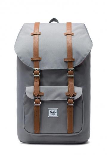 Herschel Supply Co. Little America backpack grey/tan