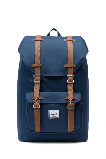 Herschel Supply Co. Little America mid volume backpack navy