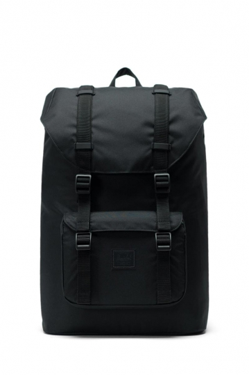 Herschel Supply Co. Little America mid volume light backpack black