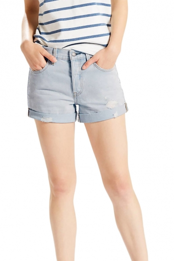 Levi's 501® long shorts flower fresh