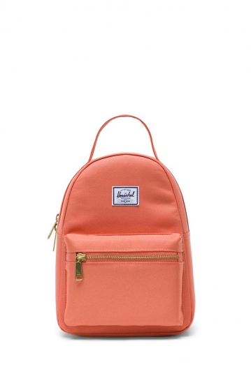 Herschel Supply Co. Nova mini backpack apricot brandy