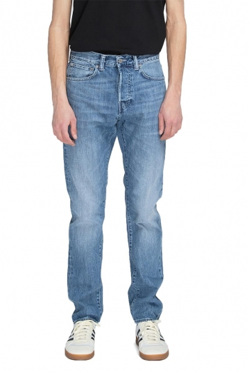 EDWIN ED-80 slim tapered jeans  - Rauha wash