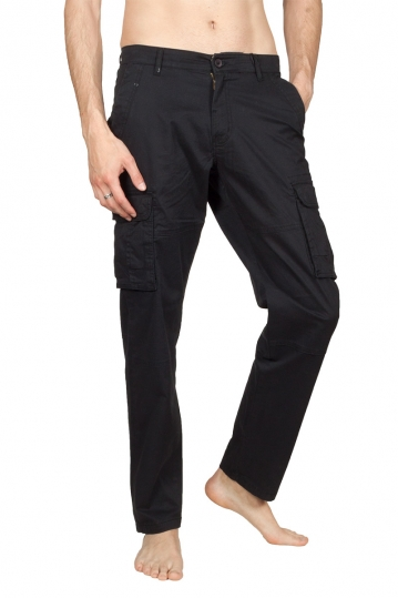 Gnious Panori cargo pants black