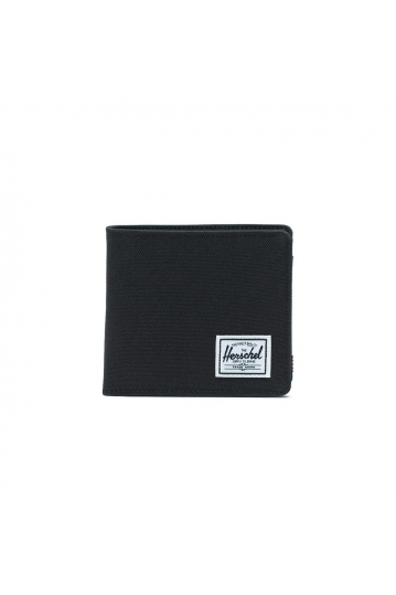 Herschel Supply Co. Hans XL coin wallet RFID black