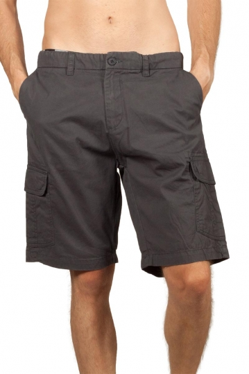Gnious Beloro cargo pants dark grey
