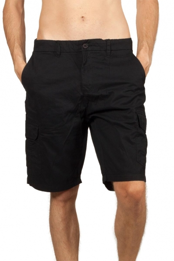 Gnious Beloro cargo pants black