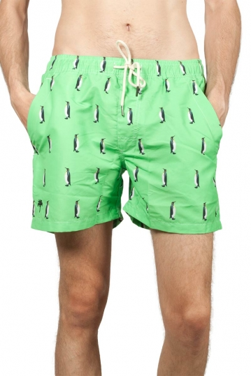 OAS Penguin men's swim shorts
