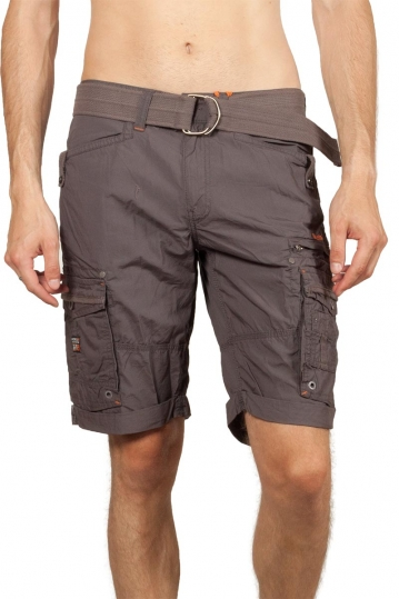 Ritchie cargo shorts grey