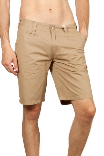 Ritchie chino shorts coconut - Bagoo