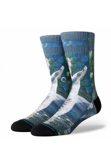 Stance Alberta men's socks