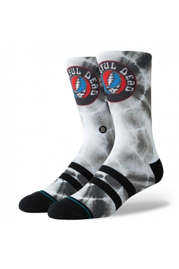 Stance Grateful Dye men's socks