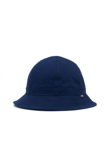 Herschel Supply Co. Cooperman bucket hat peacoat