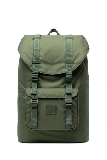 Herschel Supply Co. Little America mid volume light backpack cypress
