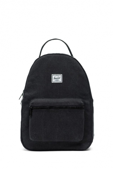 Herschel Supply Co. Nova Small backpack canvas black