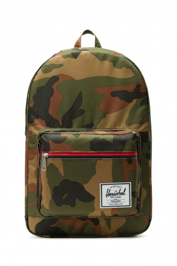 Herschel Supply Co. Pop Quiz backpack woodland camo
