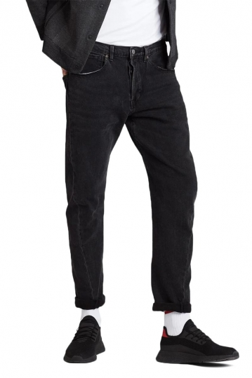 Levi's® Engineered jeans 502™ regular taper - charcoal milk