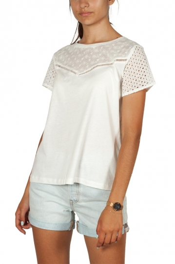 Artlove eyelet top cream