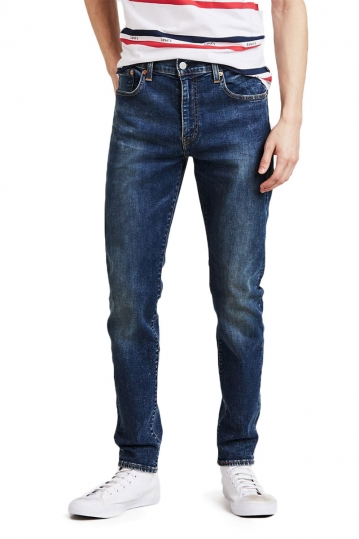 Levi's® 512™ slim taper fit advanced stretch jeans revolt