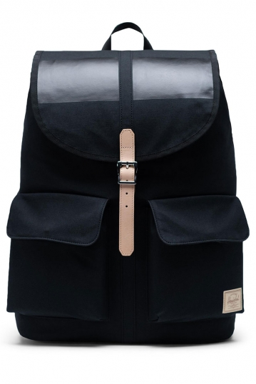 Herschel Supply Co. Dawson Large backpack canvas black