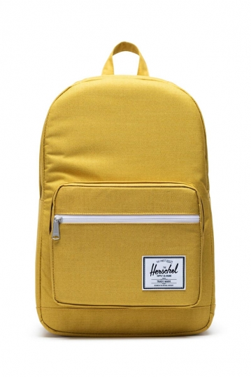 Herschel Supply Co. Pop Quiz backpack arrowwood crosshatch