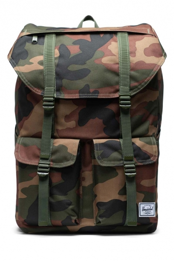 Herschel Supply Co. Buckingham backpack woodland camo