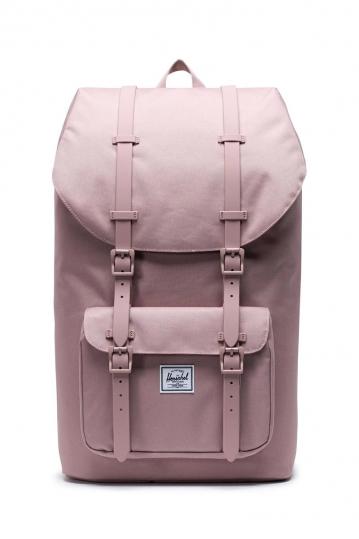 Herschel Supply Co. Little America backpack ash rose