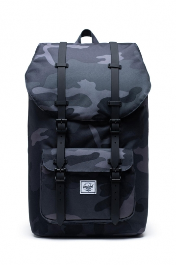 Herschel Supply Co. Little America backpack night camo