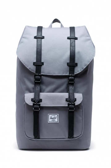 Herschel Supply Co. Little America backpack grey/black