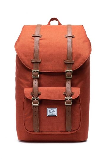 Herschel Supply Co. Little America backpack picante crosshatch